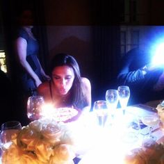 Pret a Mama Victoria Beckham shares fun pictures of her 40th Birthday party! Fashion mom and style icon Victoria Beckham may turned 40 last week, she still knows how to party! Together with her family and fellow spice girls Mel C and Emma Bunton she partied the night away..more (pictures) @Abigail Phillips Regan Truax://www.pretamama.com/celebs/6606-victoria-beckham-shares-fun-pictures-of-her-40th-birthday-party