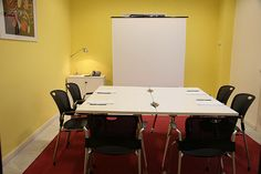 Sala Riunioni executive fino 6 persone Promozione in corso http://www.pickcenter.it/blog/30-di-sconto-sui-day-office-per-nuovi-clienti.aspx