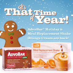 Happy Holidays! So Yummy! Www.SparkUpFrisco.com
