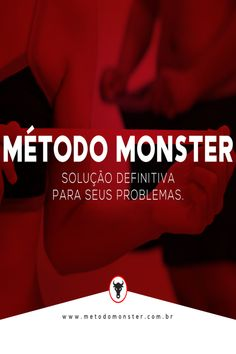 método monster depoimentos