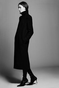 Protagonist - Fall 2017 Ready-to-Wear