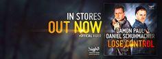 Lose Control Damon Paul feat. Daniel Schuhmacher
