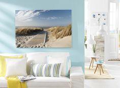 sommer feeling für dein Zuhause: http://www.cewe-fotobuch.at/produkte/wanddekoration/ #diy #wanddeko #summer
