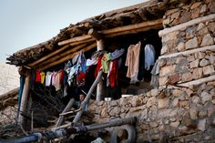 Village home in the shadow of #Nemrut Dag, #Turkey