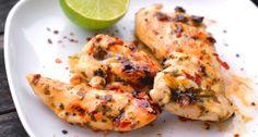 Chilis-limeos csirke recept: Az egyik legfinomabb pác! MOndhatni frissítő! :) Ami nyáron különösen finom, a frissítő lime miatt. Ez a chilis-limeos csirke recept biztosan kedvedre való lesz! ;)