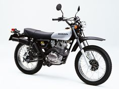 This is the most complete Service Repair Manual for your Honda vehicle. Service Repair Manual can come in handy especially when you . Motos Honda, Honda Bikes, Honda Motorcycles, Cars And Motorcycles, Enduro Motorcycle, Cafe Racer Motorcycle, European Motorcycles, Vintage Motorcycles, Scrambler Custom