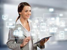 Lors de vos salons ou congrès, si les locaux sont connectés, faites administrer les enquêtes directement par vos hôtesses, sur Ipad ou Iphone !