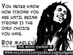 Celebrity Quotes, check more quotes at our website #bob #marley #lifequote