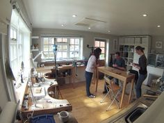 Sue Lane Jewellery — The Jewellery Making Workshop