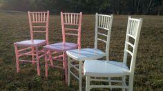 Sweet Children's Chiavari Chairs
