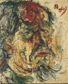 Artist Affandi Koesoema (Cierbon, West Java 1907~1990) has been called a 'towering figure in the history of Indonesian modern art'. He was a teacher of art of the famous Indonesian artist Sudarso (Purwokerto 1914~2006), father of the artists family-clan was born during the times of Dutch Colonial Rule); was the favorite painter of the 1st President of Indonesia Soekarno.