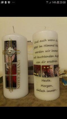 Pillar Candles, All Saints Day, Mantas Crochet, Flowers, Candles