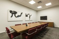 Awesome Office Conference Space Reveals Their Unique Designs Idea.  conference room design, conference room table, conference room ideas, conference room chairs, conference room space, conference room designs, conference room design office, conference room design modern, conference room design small, conference room design ideas.   #meetingroom