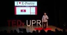 """Presentation: """"I ♥︎ E-Poetry: Discovering Digital Media Poetry"""""""