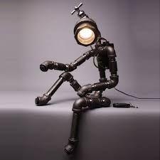 Bildergebnis für lampen industrial