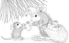 Colouring Pages, Coloring Books, Cute Animals Images, Insect Art, Cute Mouse, Needlepoint, Doodles, Printables, Embroidery