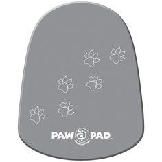 "AIRHEAD® SUP Paws Pad Provides a comfortable slip free spot for ""Fido"" Durable EVA Foam with self-adhesive backing Charcoal Gray Manufacturer Part Number: AHSUP Dog Boarding, Paddle Boarding, Kayaking With Dogs, Sup Girl, Dog Paw Pads, Sup Stand Up Paddle, Kayak Accessories, Inflatable Kayak, Sup Yoga"