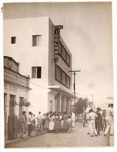 Salas de Cinema do Espírito Santo: Cine Idelmar