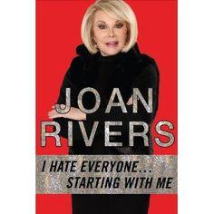 <3 Joan Rivers