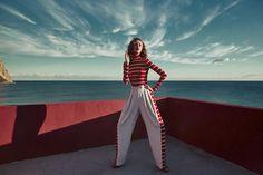 #EduquemosElOjo   Quiero vivir en La Muralla Roja   The Glambition: Blog de moda colombiano