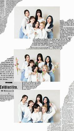 Bear Makeup, G Friend, Love You, My Love, Master Class, South Korean Girls, Girl Group, Bears, Anniversary