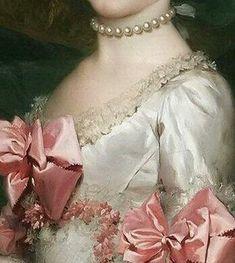 Mengs, Anton Rafael -- La archiduquesa María Teresa de Austria