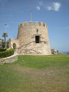 Torre del moro  Alicante Forts, Monument Valley, Portugal, Castle, Travel, Alicante Spain, Fireworks, Community, Castles