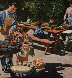 Fire Up the Grill: 5 Mouthwatering Recipes for Your Memorial Day Weekend | @Art of Manliness