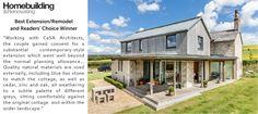 News | CaSA Architects