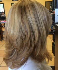 Shorter Layered Hairstyles 2016