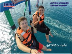 Come to #LosCabos, Have Fun Unstoppable!   Ven a #LosCabos, la Diversión es Imparable!   #Bajaswatersports #Watersports