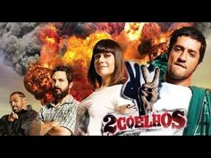 2 Coelhos (2012) Assistir Filmes Completos Dublados Lançamento