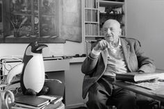 Berthold Romanovich Lubetkin was a Russian émigré architect who pioneered modernist design in Britain in the 1930s. His work includes the Highpoint housing complex, London Zoo penguin pool, Finsbury Health Centre and Spa Green Estate