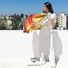 Hello #FashionFriday  Fashion is instant language!   #OsheqFF #Fashion #FashionFriday #Style #Fashionista #OsheqDxb