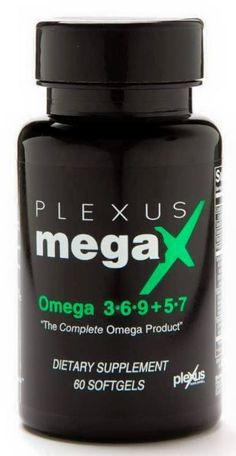 Have you seen the new product??!! Now you can get all of your Omegas in a PLANT sourced soft gel!! No more fishy aftertaste!! I'm so excited about that!! PLEXUS MEGA X!!! >Optimal Heart and Brain Health >Plant based Omegas 3,6,9,5 & 7!! We all need essential Omegas, and Plexus is the FIRST and only to offer this many in one plant based supplement!!
