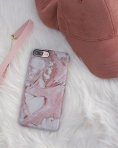 Today marks 10 years since the announcement for the original iPhone Rose Marble Case available for iPhone 6/6s, 6 Plus/6s Plus, 7 & 7 Plus