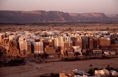 Shibam_Wadi_Hadhramaut_Yemen.jpg 2000×1320 pixelů