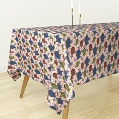 taiyaki on Bantam by tezukuri_ Custom Fabric, Spoonflower, Wallpaper, Design, Home Decor, Decoration Home, Room Decor, Wallpapers