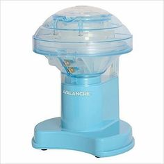 Electric Snow Cone Maker - Find unique gifts that will get you kids eating well and eating healthy with unique foodie gifts for kids dinner and the kitchen at Gifteee Cool gifts, Unique Gifts that will make kids enjoy eating Cool Kitchen Gadgets, Cool Kitchens, Hawaiian Shaved Ice, Snow Cone Machine, Instant Ice, Ice Shavers, Shaving Machine, Best Shave, Pink Cocktails