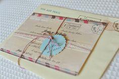 travelling invitations