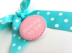 Baby Shower Buttons  Set of 30 Buttons by PremierMoments on Etsy, $49.99