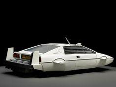 007 Lotus Esprit 'Submarine Car' | London 2013