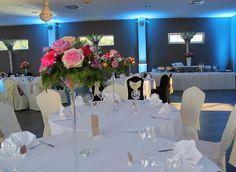 Catering Tim Lisak wedding