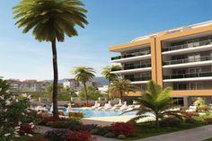 NOVO INVEST & REAL ESTATE - For Sale Duplex Alanya,Oba €194.900