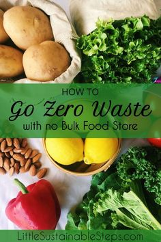 Jul 2019 - Do you want to cut waste but don't have access to a zero waste store? Here are some tips for reducing plastic & going zero waste without bulk food stores. Semarang, Chapati Recipes, Lush, Zero Waste Store, Plastic Free July, Olive Garden, Bulk Food, Hacks, Reduce Waste