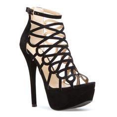 Shoe Dazzle! must own