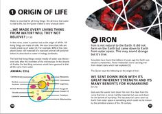 #Science in the #Quran