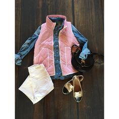 Striped Vest | SexyModest Boutique