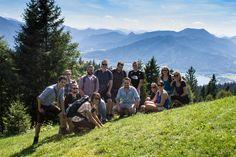 Wandertag 2015 #wandern #tegernsee Mountains, Nature, Travel, Life, Hiking, Naturaleza, Viajes, Traveling, Natural