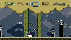 Image result for super mario world gameplay